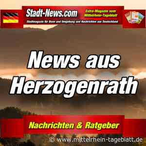 Herzogenrath - Eilmeldung: Känguru in Herzogenrath unterwegs - Mittelrhein Tageblatt