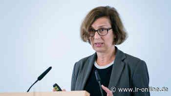 Wissenschaft: BTU Cottbus-Senftenberg wählt sich eine neue Präsidentin - Lausitzer Rundschau