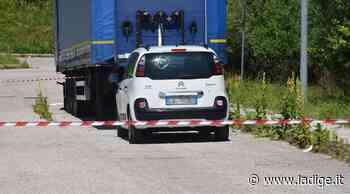 Droga, tragedia a Pergine Valsugana | l - l'Adige - Quotidiano indipendente del Trentino Alto Adige