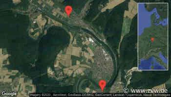 Mosbach: B 27 gesperrt aufgrund von Straßenarbeiten zwischen Mosbach/Waldsteige West und Gundelsheim in Richtung Heilbronn - Staumelder - Zeitungsverlag Waiblingen