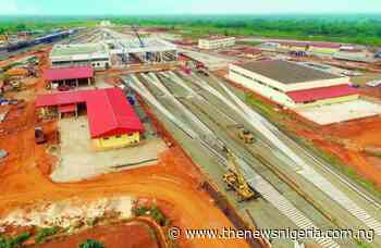 Itakpe-Ajaokuta-Warri Railway: Any Cause to Cheer? - The News