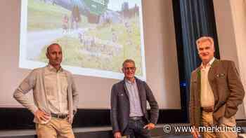 Miesbach: Tourismus-Vorstand und Landrat weisen harte Kritik zurück - Merkur.de