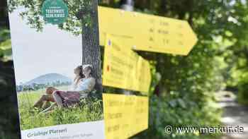 Schliersee/Tegernsee: Ärger wegen Beschilderung von Wanderwegen - Merkur.de