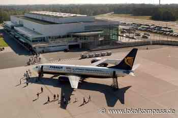 """Ryanair droht damit, seine Basis in Weeze aufzugeben: Pro Niederrhein: """"Das wirkt sich auf das Verhalten der Passagiere aus"""" - Lokalkompass.de"""