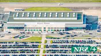 Flughafen Weeze: Die Geschichte eines bedrohten Standortes - NRZ