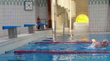 Les piscines de Formerie et Grandvilliers rouvrent sur réservation - Courrier Picard