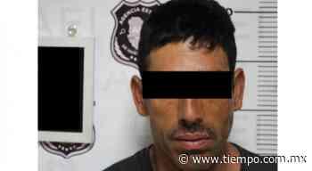 Intenta arrebatar a hija de brazos de su padre en San Felipe - El Tiempo de México