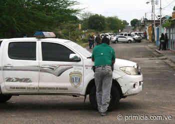 Un abatido y otro detenido tras enfrentamiento en Ciudad Bolívar - primicia.com.ve