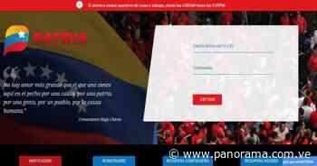 Comenzó el pago del bono Padre Bolívar - Panorama.com.ve