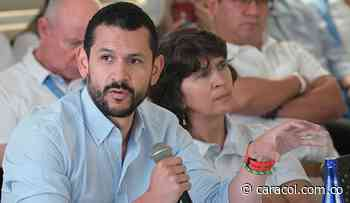 Alcalde de Socotá y viceministro del Interior hablarán de seguridad - Caracol Radio