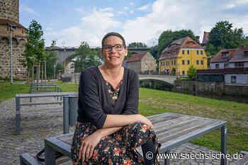 Annalena Schmidt verlässt Bautzen - Sächsische Zeitung