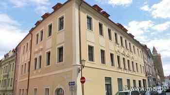 Petition gegen rechten Jugendtreff in der Altstadt von Bautzen - MDR