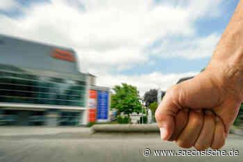 Bautzen: Passanten vertreiben bewaffneten Mann - Sächsische Zeitung
