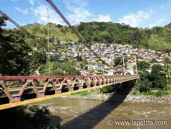 En Arauca y Santágueda (Palestina) hoy arrancan el toque de queda y la Ley Seca - La Patria.com