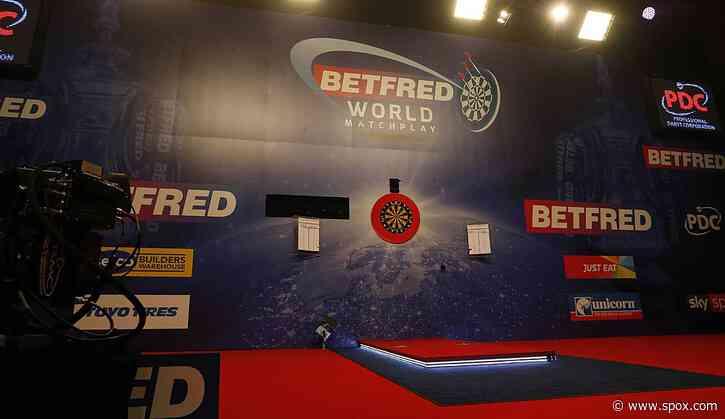 Darts World Matchplay 2020: Das Finale heute live im TV und im Livestream - SPOX.com