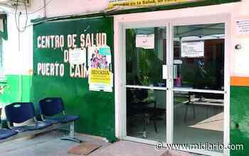 Minsa-Capsi nunca abrió. Centro de salud de Puerto Caimito se vuelve a inundar. Videos - Mi Diario Panamá