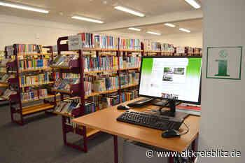 Vor der Sommerpause: Neuvorstellungen der Gemeindebücherei Isernhagen - AltkreisBlitz