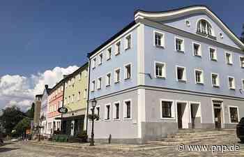 Burger verspäten sich - Passauer Neue Presse