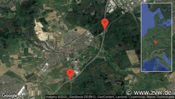 Ehningen: Gefahr durch Untersuchungen auf A 81 zwischen Gärtringen und Ehningen in Richtung Stuttgart - Zeitungsverlag Waiblingen