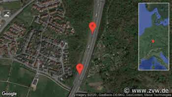Ehningen: Staugefahr auf A 81 zwischen Ehningen und Hildrizhausen in Richtung Singen - Zeitungsverlag Waiblingen