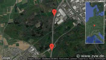 Böblingen: Stau auf A 81 zwischen Böblingen-Hulb und Ehningen in Richtung Singen - Zeitungsverlag Waiblingen