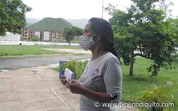 Por un celular mataron a trabajador de Ipasme- Maracay - El Periodiquito