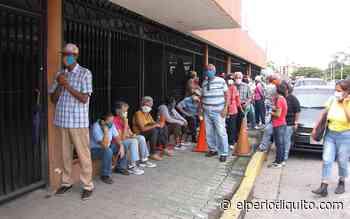 Denuncian retrasos en RE de Maracay - El Periodiquito