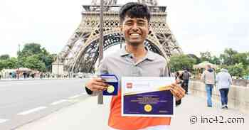Was India's 'Drone Prodigy' Kite Flying About His Indigenous Tech? - Inc42 Media