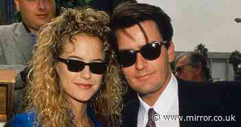 Kelly Preston's heartbreaking defence of ex Charlie Sheen after he 'shot her in the arm' - Irish Mirror