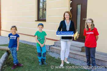 Stimmungsvoller Ferienauftakt in der Gemeinde Eschenau   stadtlandzeitung - stadtlandzeitung