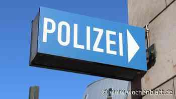 Eine Verletzte: Polizei in Nabburg sucht Unfallzeugin - Wochenblatt.de