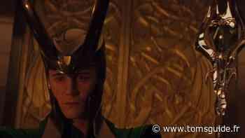 Thor : Mjolnir et Stormbreaker contre Gungnir, lequel est le plus puissant ? - tomsguide.fr