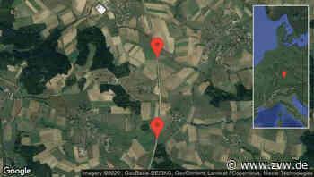 Ellwangen (Jagst): Staugefahr auf A 7 zwischen Aalen/Westhausen und Ellwangen in Richtung Würzburg - Staumelder - Zeitungsverlag Waiblingen