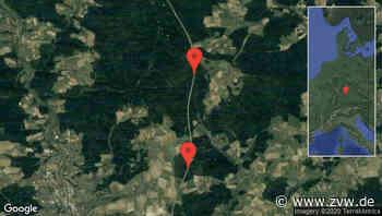 Ellwangen (Jagst): Verkehrsproblem auf A 7 zwischen Ellwangen und Virngrundtunnel in Richtung Würzburg - Staumelder - Zeitungsverlag Waiblingen