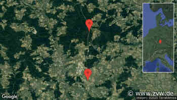 Ellwangen (Jagst): Verkehrsproblem auf A 7 zwischen Aalen/Westhausen und Ellwangen in Richtung Würzburg - Staumelder - Zeitungsverlag Waiblingen