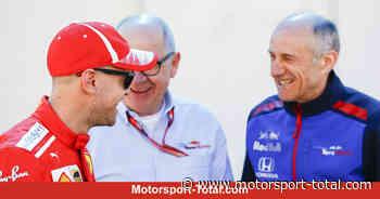 Sebastian Vettel und Red Bull: Denken alle in die falsche Richtung? - Motorsport-Total.com