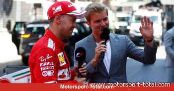 Sebastian Vettel: Keine Zeit für TV-Karriere - Motorsport-Total.com