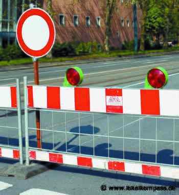 Gilt ab Montag (27. Juli): Meckinghover Weg in Datteln gesperrt - Datteln - Lokalkompass.de