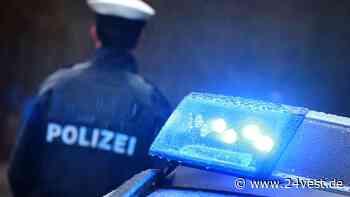 Datteln: Motorradfahrer stürzt bei Flucht - Drogen und Alkohol im Spiel? - 24VEST