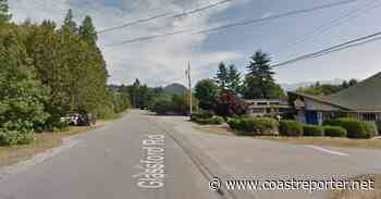 Gibsons council hears call for traffic calming on Glassford - Coast Reporter