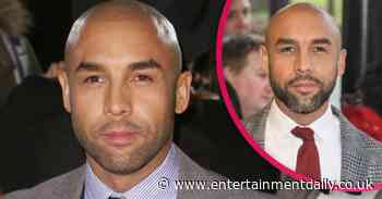 Good Morning Britain's Alex Beresford hits back at vile racist comment - Entertainment Daily