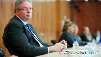 Maubeuge : Jean-Pierre Rombeaut dépose plainte après un post Facebook de la majorité - La Voix du Nord