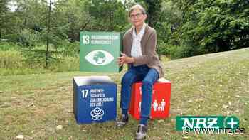 Neukirchen-Vluyn: Die Wegbereiterin geht in den Ruhestand - NRZ