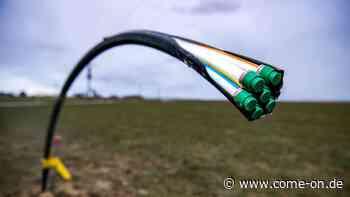 Glasfaser: Schnelles Internet in Altena-Dahle früher als geplant - come-on.de