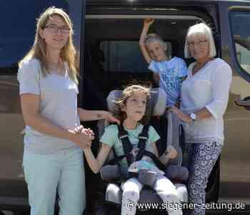 """Spenden machen es möglich: Dritte Delfintherapie steht für """"Lotti"""" an - Siegener Zeitung"""