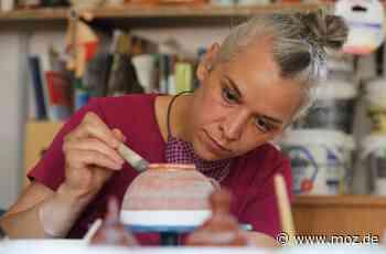 Corona: Keramiker aus Eberswalde benötigen dringend Kunden - Märkische Onlinezeitung