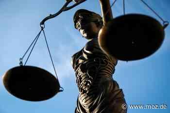 Mutmaßlicher Mord an Ehefrau: Mann aus Eberswalde muss in Italien vor Gericht - Märkische Onlinezeitung