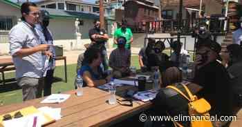 Denuncian comerciantes abuso policiaco en Rosarito - FRONTERA.INFO