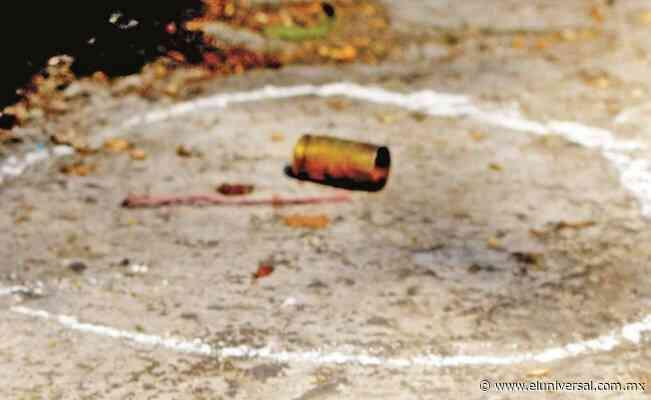 Presuntos miembros del CJNG atacan a pobladores en Tepalcatepec, Michoacán | El Universal - El Universal