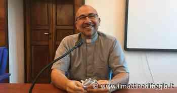 Don Enzo Manes, di San Giovanni Rotondo, è il nuovo direttore della Caritas di Teramo-Atri - il Mattino di Foggia
